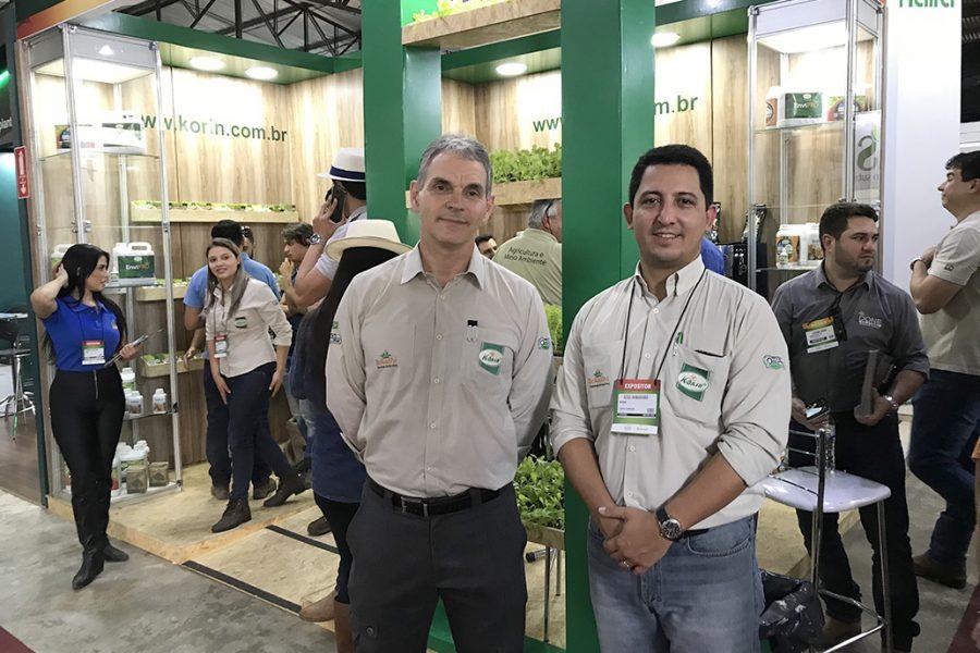 Korin será consultora da Nestlé para lançar leite orgânico, em 2019 no Brasil