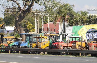 Como foi o apoio dos produtores rurais de Limeira a greve dos caminhoneiros