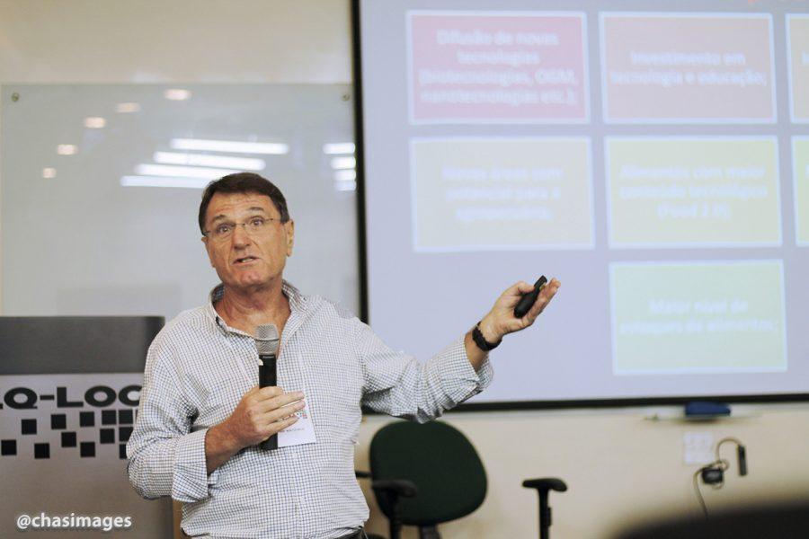 A importância das perdas na agricultura brasileira