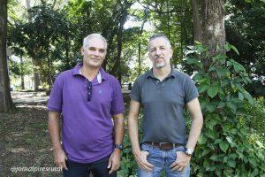 Em entrevista os engenheiros agrônomos do órgão Marcos Jonatan Amici Jorge e Vivaldo Alberto Viganó, relatam as modificações que o decreto, do dia 11 de março, do governo de SP instituiu.