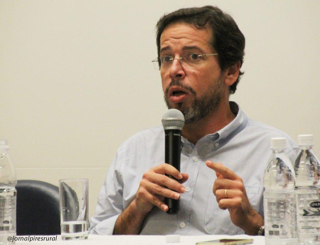 """Denis Gimenez:""""na Constituição de 1988, Previdência Social  foi montada sobre bases diversas de financiamento para prever riscos diversos"""""""