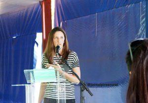 Érika Monteiro de Barros, assessora técnica da Faesp / Senar