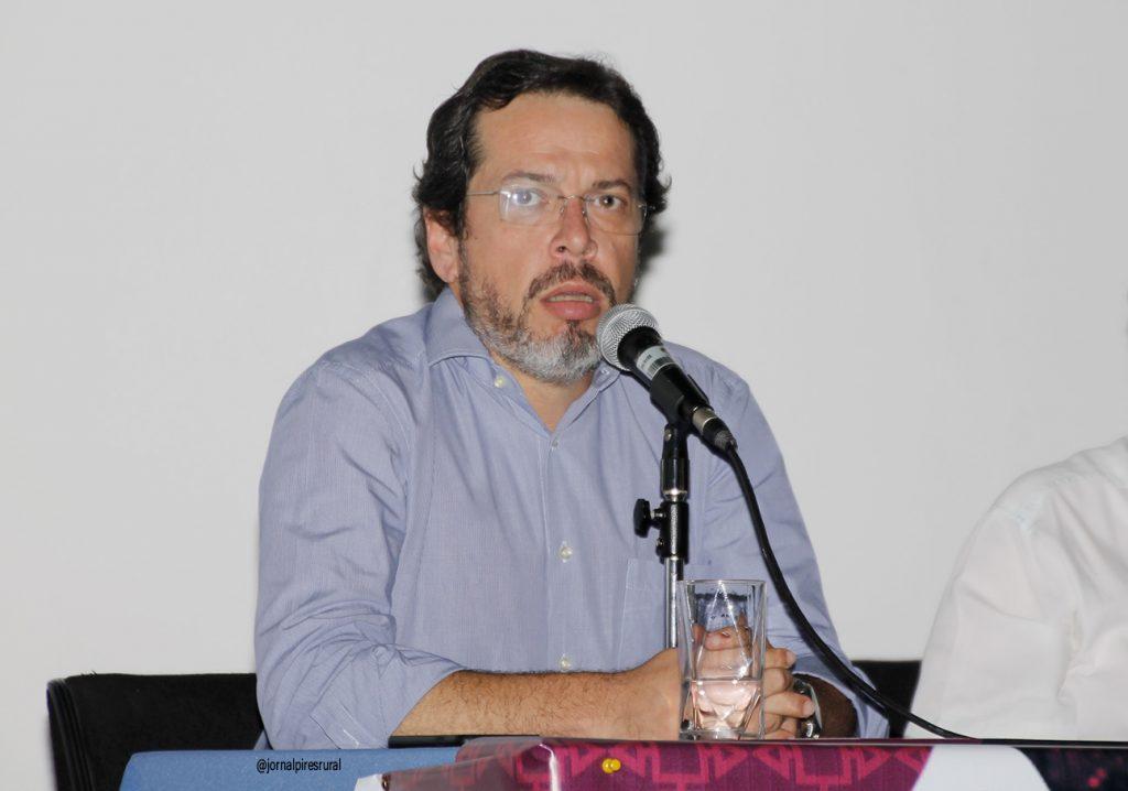professor Dênis Maracci Gimenez, do Instituto de Economia da Unicamp