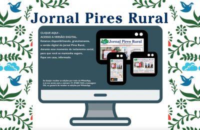 Os quinze anos do Jornal Pires Rural no século XXI