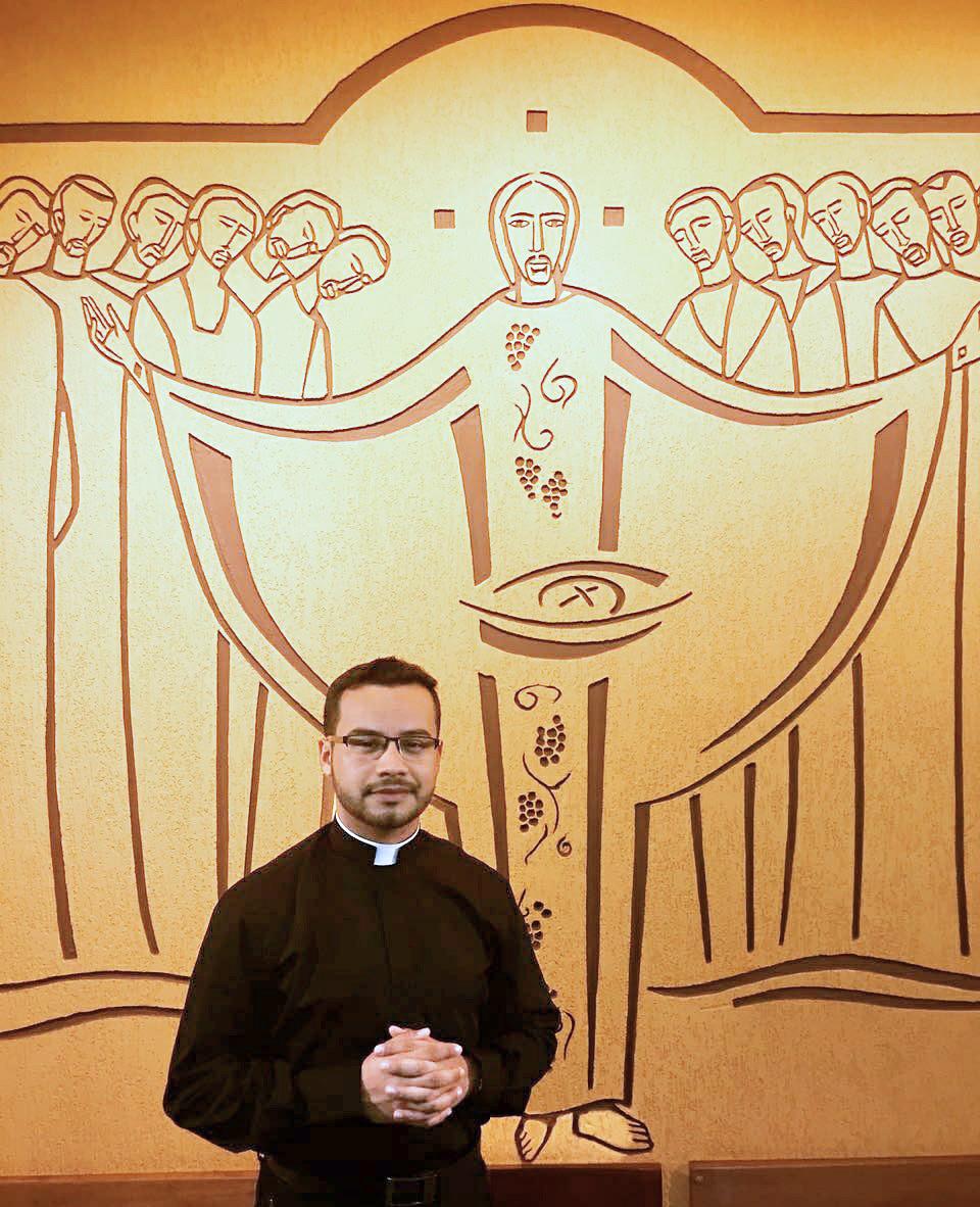 padre Alexander