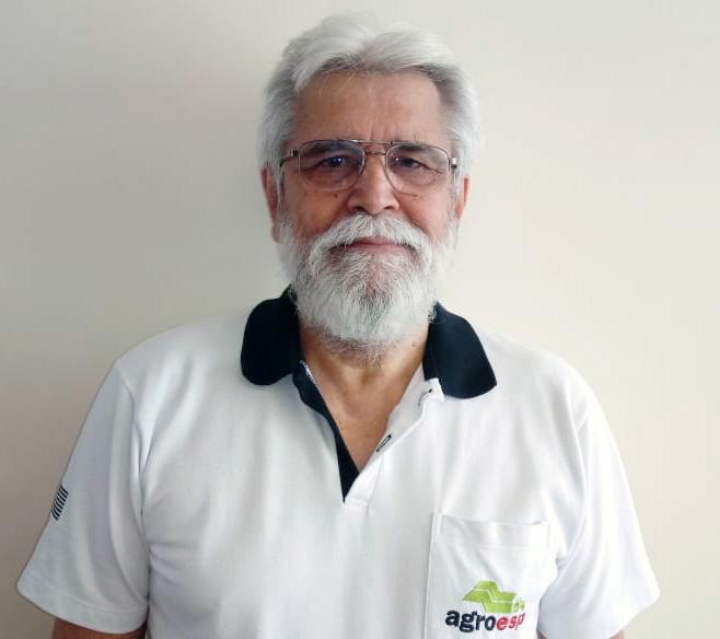 Sergio Diehl, presidente da AGROESP (Associação dos Assistentes Agropecuários do Estado de São Paulo)