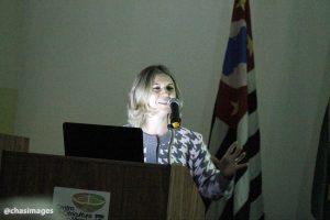 Margarete Boteon, Cepea da Esalq/USP