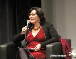 Ivana Bentes, é professora e diretora da Escola de Comunicação da Universidade Federal do Rio de Janeiro (ECO- URFJ)