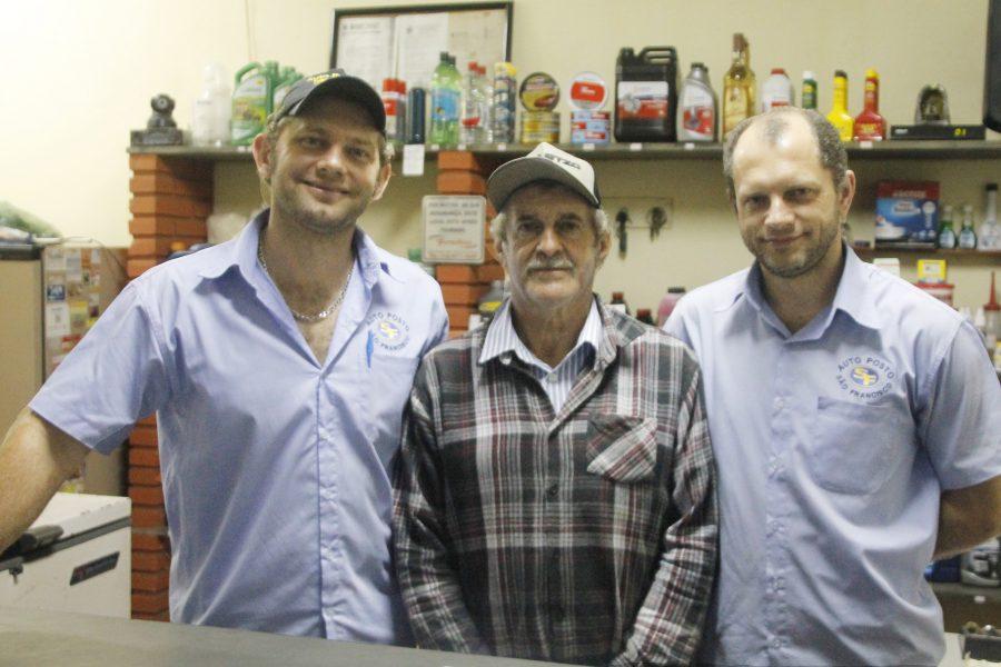 Pergunta lá: família Zabin servindo como braço direito ao produtor