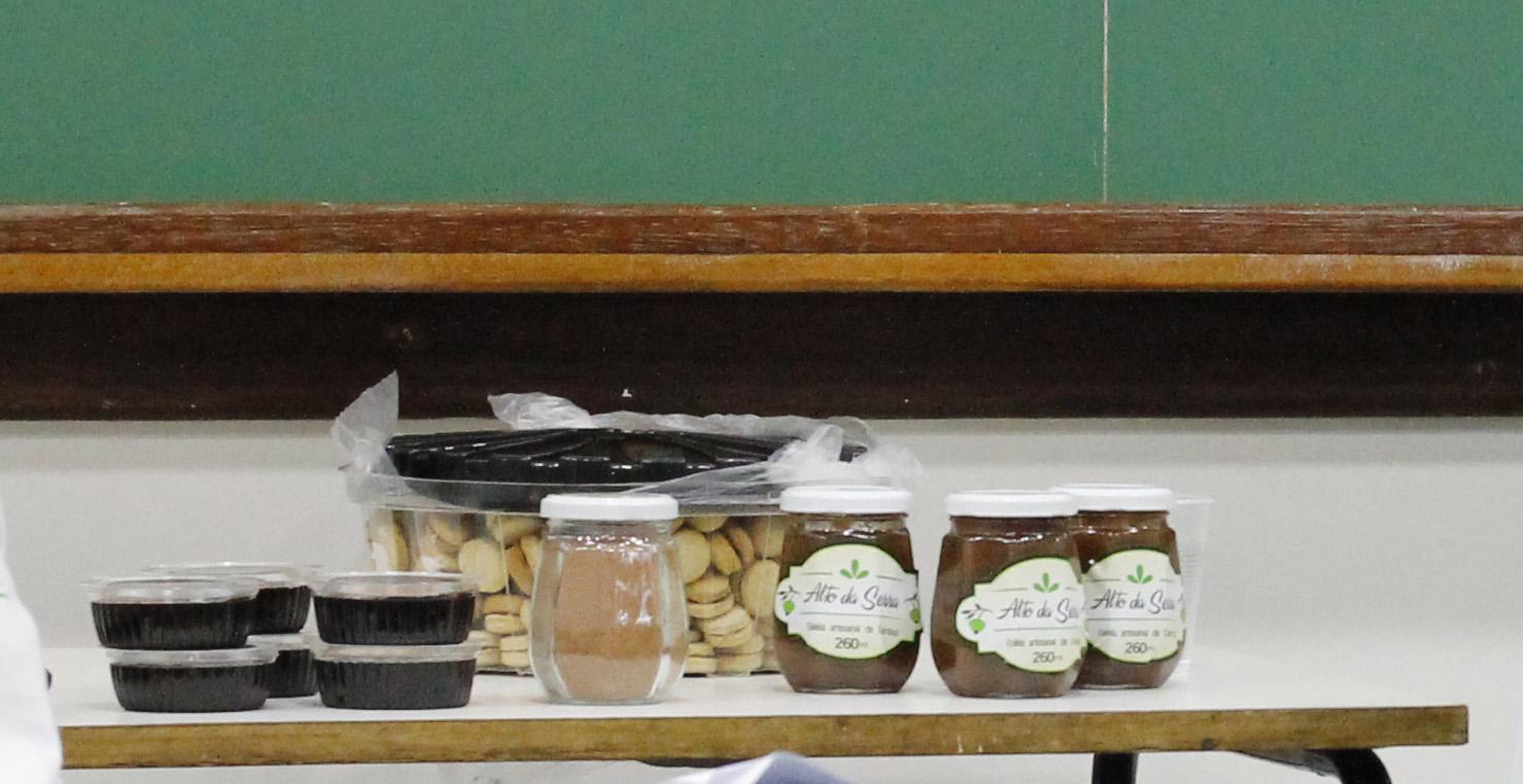 Produtos derivados do Cambuci