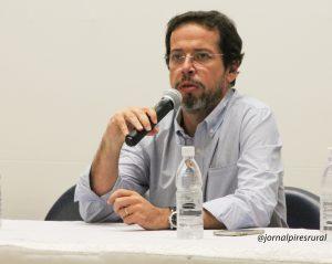 Denis Maracci Gimenez é professor do Instituto de Economia da Unicamp