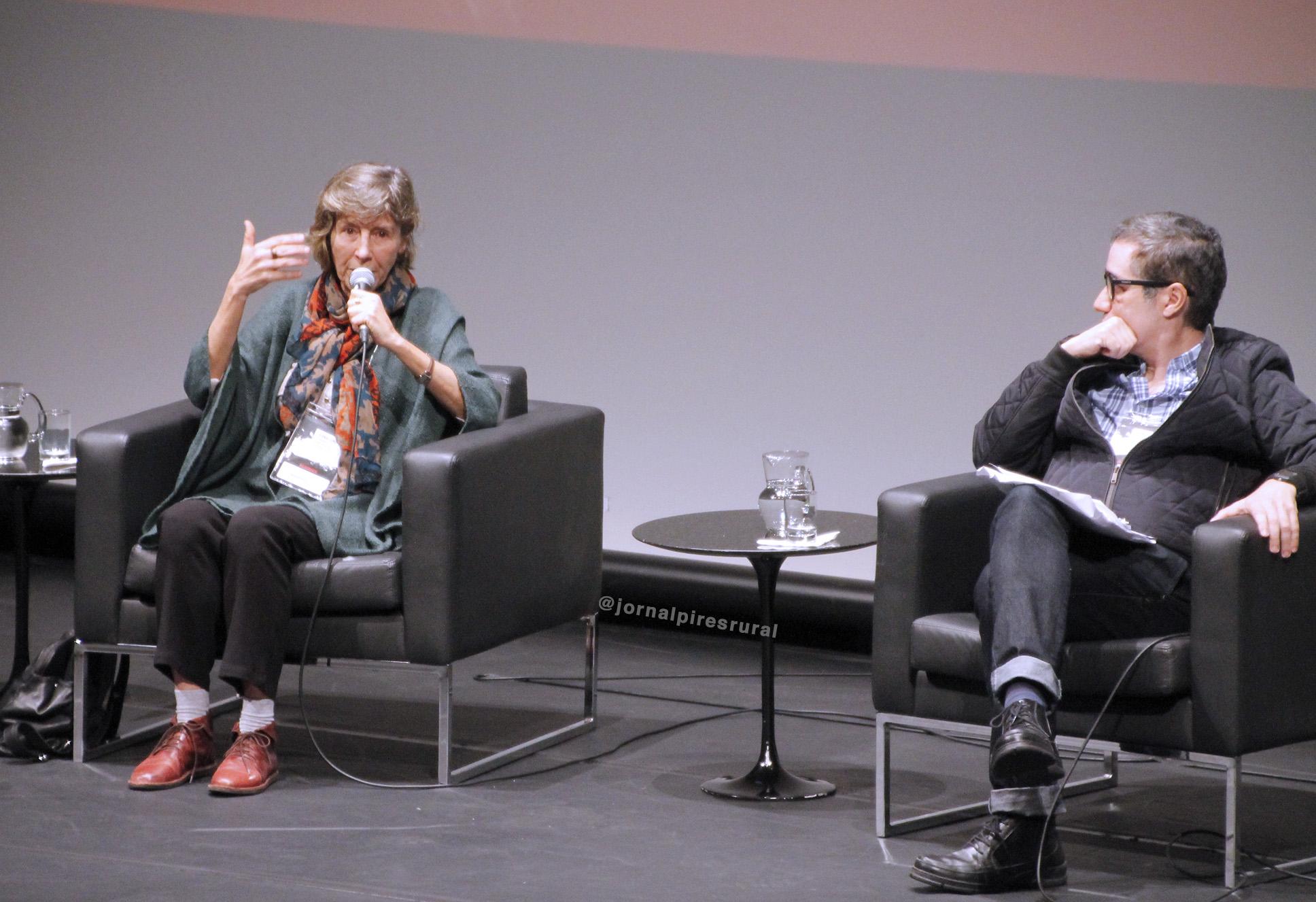 Maria Rita Kehl é psicanalista, autora de 'O tempo e o cão', vencedor do prêmio Jabuti em 2010