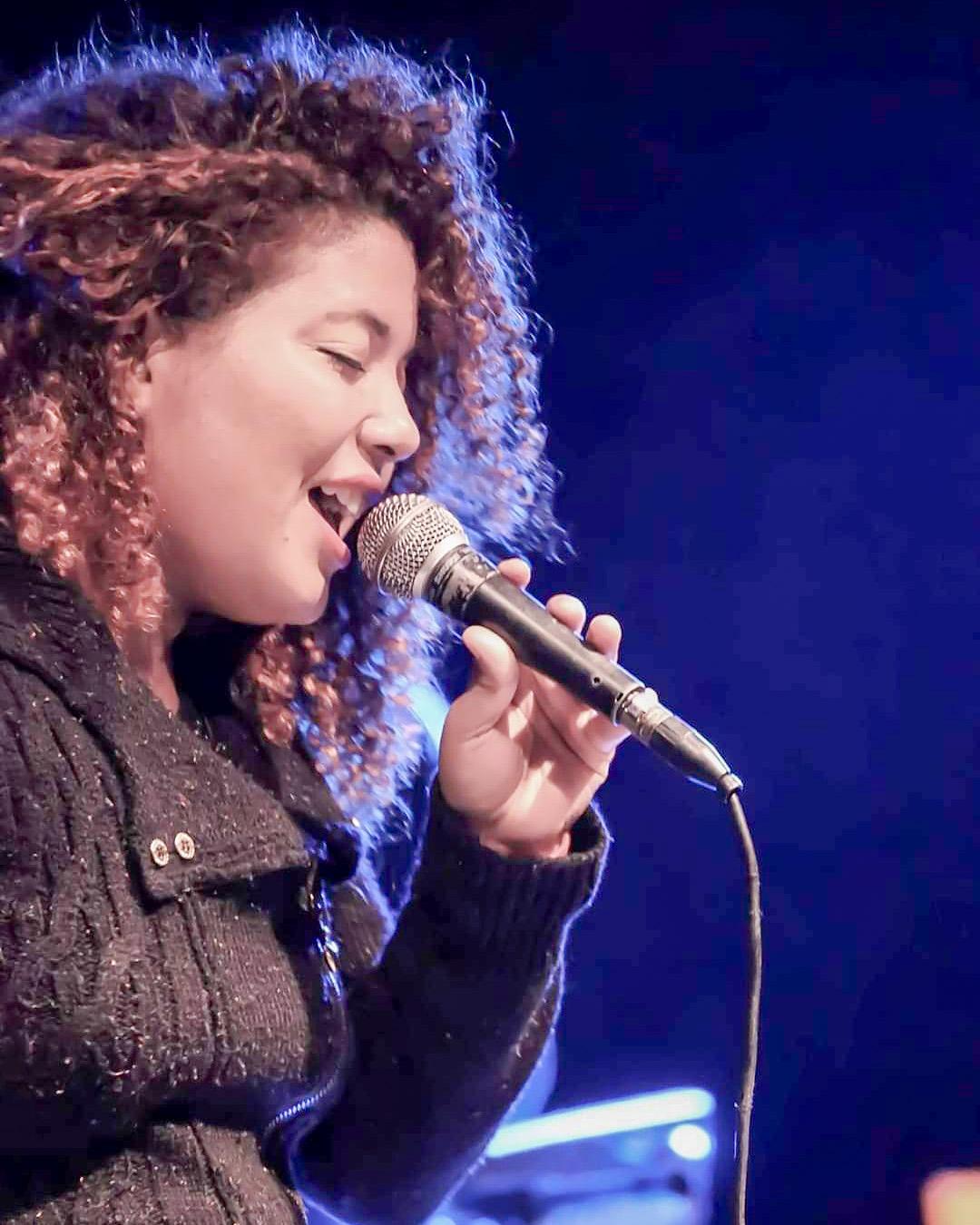 Cristiele Araujo